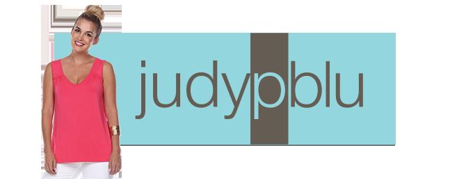 JudyP Blu Sale